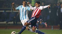 Argentina quiere recuperarse en las Eliminatorias Rusia 2018 cuando enfrente a Paraguay en la segunda jornada camino al Mundial. El cuadro 'albiceleste' será visitante en el estadio Defensores del Chaco este martes 13 de octubre desde las 8:00 p.m.