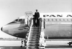 1966 Pan Am Clipper Frankfurt (N321PA)