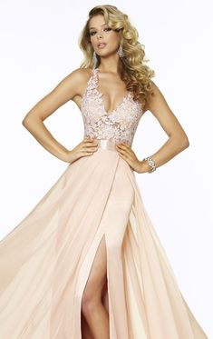 Enjoy free shipping on Mori Lee 97018 by Paparazzi by Mori Lee at MissesDressy.com.