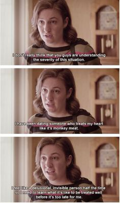 HBO's Girls : theBERRY