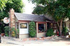 Studio - Ken Auster Studio Laguna Beach Canyon RD