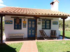 Casa de la Miel, una de las opciones donde hospedarse en el hotel EL Pueblito