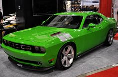 Saleen 570 Challenger