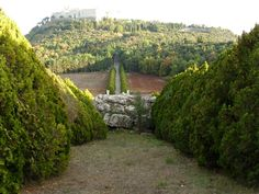 MONTE CASSINO. ITALY. The Polish cemetery at Monte Cassino holds the graves of over a thousand Poles who died, storming the bombed-out Benedictine abbey atop the mountain in May 1944, during the Battle of Monte Cassino.