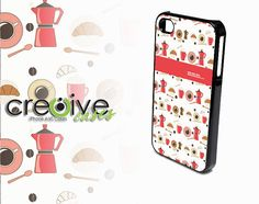 iphone 4 case  Morning mmm Case  iPhone Case Case by Cre8iveCases, $12.99