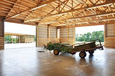 Gallery of Mason Lane Farm / De Leon & Primmer Architecture Workshop - 12