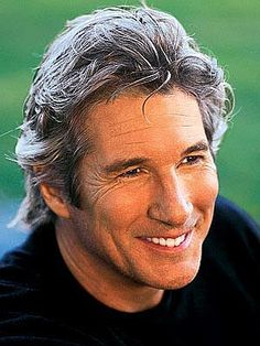 Richard Gere > Love all his movies! Remembered a time in my 20's when I was alone on the elevator with him at DHHR in Baton Rouge, LA. I was in awe and could not speak!