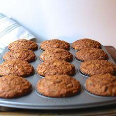 Molasses Bran Muffins Recipe on Food52 recipe on Food52