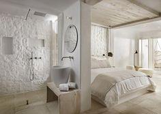 Kensho Boutique Hotel and Suites, Ornos, Greece - Booking.com