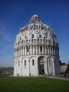 Pisa, fall 2013