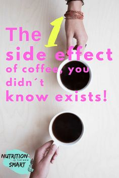 Is coffee harmful? What is the unknow disadvantage of coffee? The unknown side effect of coffee you didn´t know about. Is coffee harmful to your health? Does it have any health benefits? See the details on Coffee Nutrition, Holistic Nutrition, Proper Nutrition, Nutrition Guide, Nutrition Education, Kids Nutrition, Health And Nutrition
