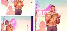 David B Scoops 3 Awards for 'Ijo Ya' Video