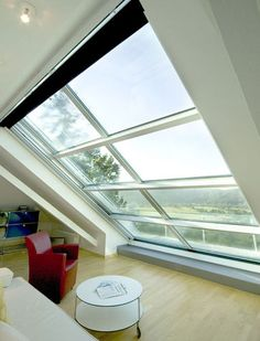 loft windows - Google Search