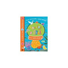 Sharing a Shell Sticker Book - by Julia Donaldson (Paperback) Sharing A Shell, School Vacation, Shells, Activities, Stickers, Children, Books, Products, Conch Shells