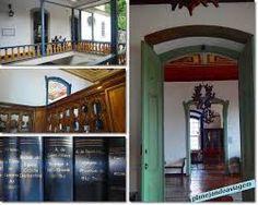 Resultado de imagem para Imagens da Casa dos Contos em Ouro Preto