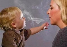 Childhood ADHD Linked to Secondhand Smoke. Children exposed to tobacco smoke at home are up to three times more likely to have attention deficit hyperactive disorder (ADHD) as unexposed kids, according to a new study from Spain No Smoking, Smoking Causes, Tobacco Smoking, Old Wives Tale, Wives Tales, Anti Tabaco, Reasons To Quit Smoking, Passive Smoking, Blowing Smoke