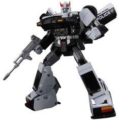 Takara Transformers Masterpiece MP 17 Prowl Fairlady Z Action Figure Japan New   eBay