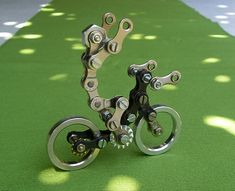 Bike de gomo