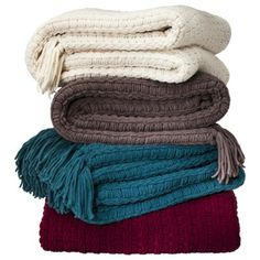 The Best Throw Blankets For Fall