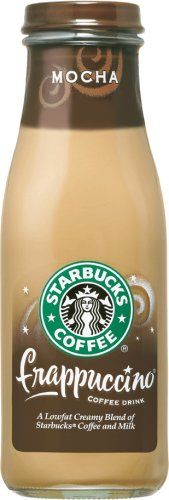 Starbucks Frappuccino #products #beverage #coffee