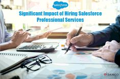 To keep up with the latest Salesforce updates and changing organizational requirements, it is helpful to engage with Salesforce professional services. Salesforce Developer, Solution Architect, It Service Provider, Sales Process, Professional Services, Project Management, New Jersey, Knowledge, Facts