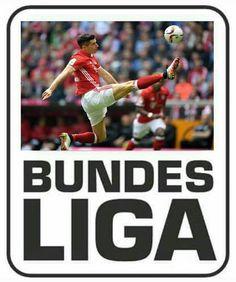 BREAKING: Bundesliga will have a new logo from next season Robert Lewandowski, Football Highlight, Next, English Premier League, Soccer Players, Champions League, World Cup, Highlights, Baseball Cards