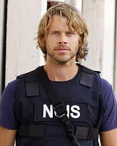 #NCIS:LA