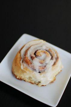 Cinnamon Rolls | Beantown Baker ... adventures in a Boston kitchen