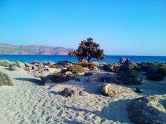 Kedrodasos Beach, South Crete