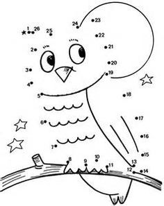 owls, connect the dots - Yahoo Image Search Results
