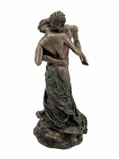 Amazon.com - StealStreet 11-Inch Figurine Romantic Nude Couple Embracing Display Decor I like how this one makes me feel ($77.63)