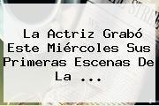 http://tecnoautos.com/wp-content/uploads/imagenes/tendencias/thumbs/la-actriz-grabo-este-miercoles-sus-primeras-escenas-de-la.jpg Lorena Herrera. La actriz grabó este miércoles sus primeras escenas de la ..., Enlaces, Imágenes, Videos y Tweets - http://tecnoautos.com/actualidad/lorena-herrera-la-actriz-grabo-este-miercoles-sus-primeras-escenas-de-la/