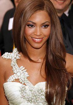 Braune Haarfarben - http://frisurengalerie.xyz/braune-haarfarben/