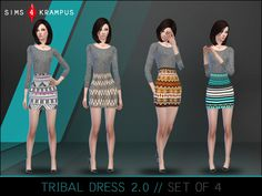 Download here - SIMS 4 CUSTOM CONTENT