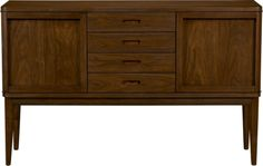 Oslo Sideboard in Dining, Kitchen Storage | Crate and Barrel