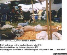 Now thats a big tent