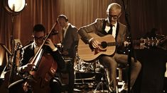 Above & Beyond Acoustic - Full Concert Film Live from Porchester Hall (O...