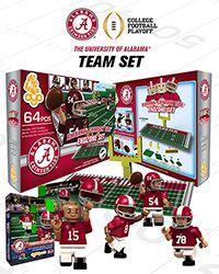 OYO Sports | College Football | University of Alabama®