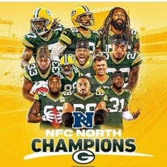 Green Bay Football, Packers Football, Football Memes, Green Bay Packers, Nfc North, Go Pack Go, Champs, Green And Gold, Victorious