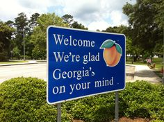 July 12, 2013: Georgia On My Mind Day at the Visitor Info. Center in Augusta (located on I-20 West). Join the fun from 10am-2pm.