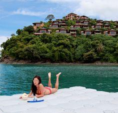 Luxury pool villa hotel, Phuket