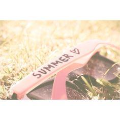 #summer #sunglasses
