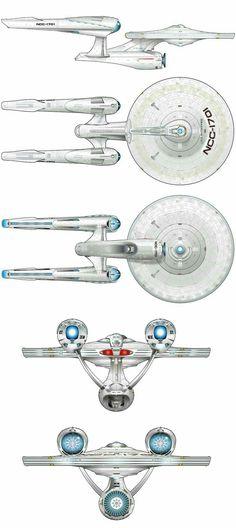 As a tribute to the Star Trek series, NASA named a space shuttle c . - As a tribute to the Star Trek series, NASA named a space shuttle with the name of Enterprise. Star Trek 2009, Star Trek Series, Uss Enterprise Ncc 1701, Star Trek Enterprise, Star Wars, Star Trek Tos, Stargate Atlantis, Firefly Serenity, Battlestar Galactica