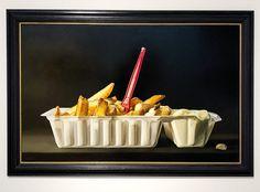 Tjalf Sparnaay in Museum Jan van der Togt: 'Delicious Paintings' Tjalf Sparnaay, Holland, Dutch, Van, Paintings, Food, The Nederlands, Dutch Language, Paint