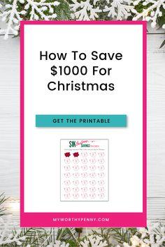 Savings Challenge, Money Saving Challenge, Money Saving Tips, Practical Parenting, Parenting Hacks, Goals Printable, Savings Planner, Simple App, Investing Money