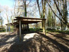 Vichy - parc omnisports - paintball