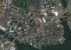 SpaceNet satellite imagery repository launched by DigitalGlobe CosmiQ Works and NVIDIA on AWS Aconsortium of companies including DigitalGlobe CosmiQ Works and NVIDIA todaylaunched SpaceNet an open-data initiative aimed at improving image analysis tools. The data are being hosted by Amazon Web Services as part of a partnership.  With an increase in the number of CubeSats high-resolution satellites and drones of every shape and size we have accumulatedpetabytes of imagining data thatcan…