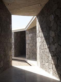 Cadaval & Solà Morales > Casa MA | HIC Arquitectura
