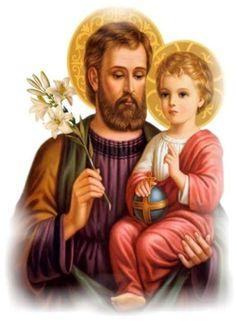 Oración San José para peticiones imposibles y urgentes