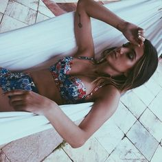 Loving the bikini